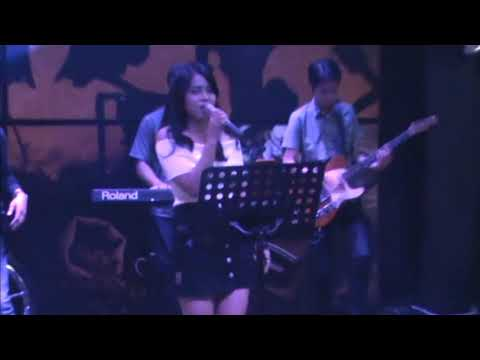 Could It Be  - RAISA , Cover Song By Lia Magdalena With Glassymusic, Jogja Indonesia
