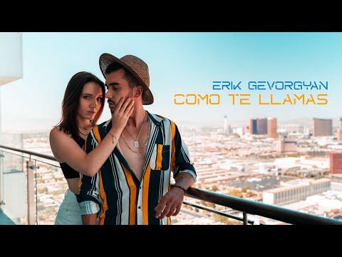 Erik Gevorgyan - Como Te Llamas (2020)