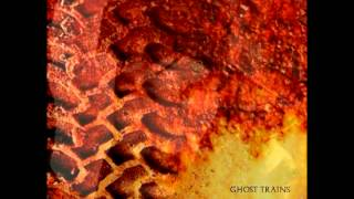 "Ghost Trains - ""Elvis In a Daze"""
