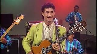 RAULIN RODRIGUEZ - Una Mujer Como Tu (90's)