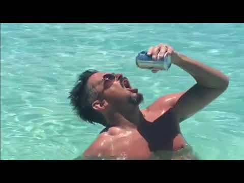 Quinn Schlatter tribute video to Charlie Schlatter