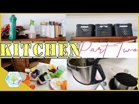 Declutter, Clean and Cook With Me || Hoarder Thursday || Thermomix Recipes