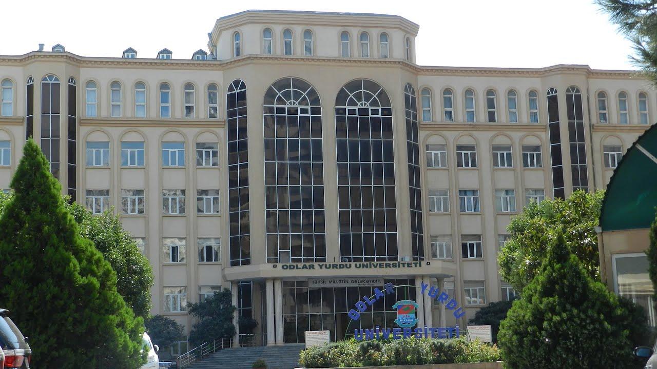 Azərbaycanda ən yaxşı 10 universitet