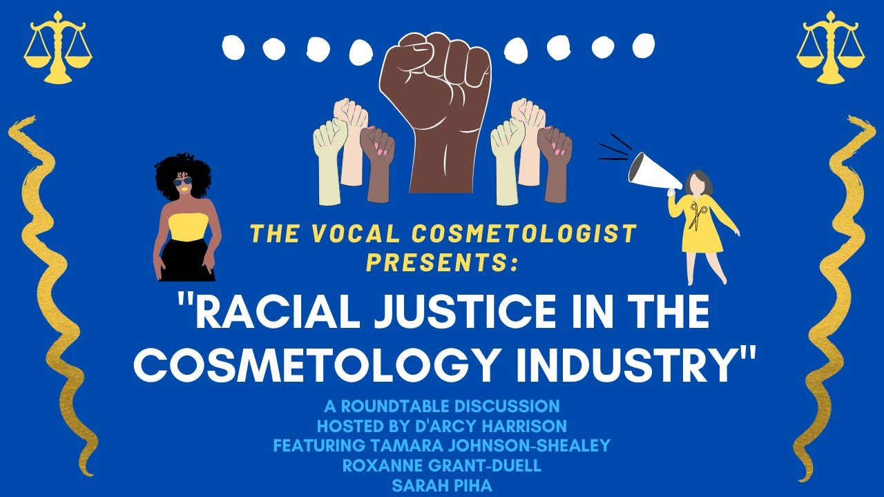 """The Vocal Cosmetologist"" Episode 2"