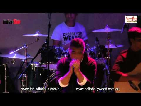 Lucky Ali Live in Melbourne - Kitni Haseen...