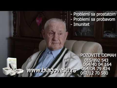 Orlov dar - preporuka - Rabata Miodrag