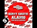 Dirty South - Alamo (Nicky Romero Remix)