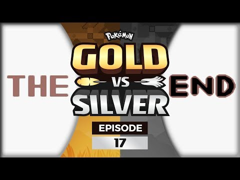 Pokemon Gold and Silver Versus - EP 17 | THE FINALE!