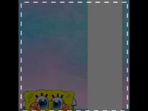 Mirror Gambar Spongebob Aesthetic Ccp Arini Gambar