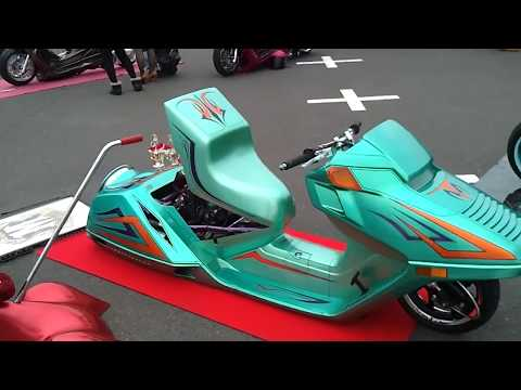 how to make a 50cc scooter faster for free