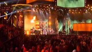 Florida Georgia Line & Luke Bryan   This Is How We Roll on 2014 Billboard Music Awards