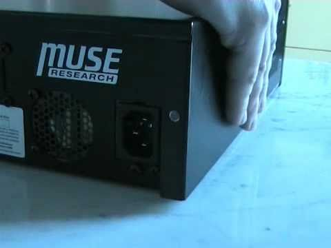 Muse Research Receptor 2 Komplete Uncovering