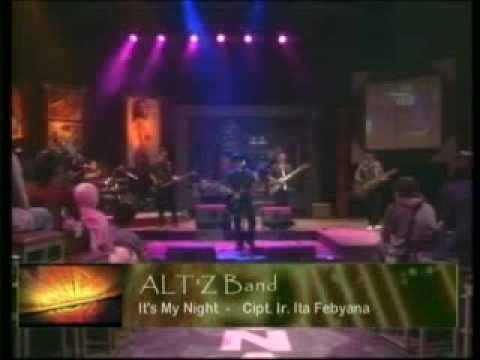 Alt'z Band - i'ts My Nite