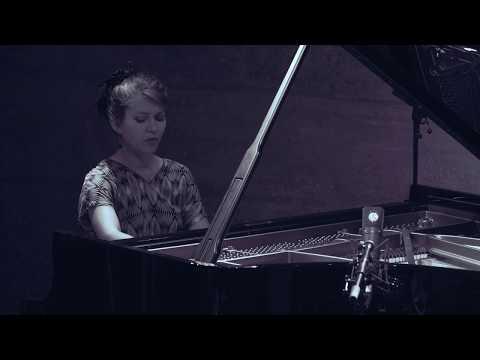 KORA piano improvisation - Joanna Goodale