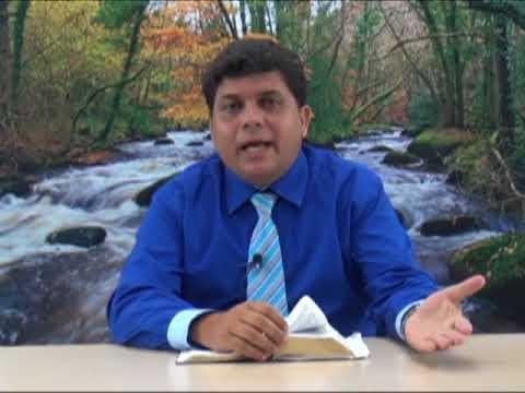 Pr. Willian Cesar - Jesus Fonte de �gua Viva Jo�o 4: 10
