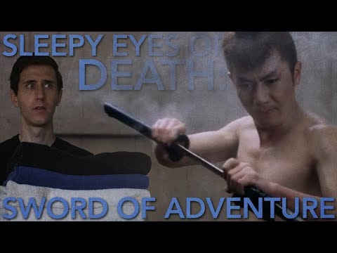 Sleepy Eyes of Death 2: Sword of Adventure 1964