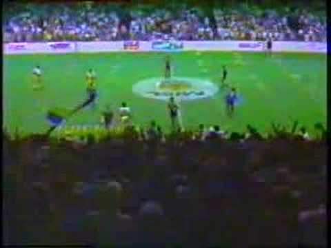 1983 MISL Championship Game 5 Sockers 2nd goal