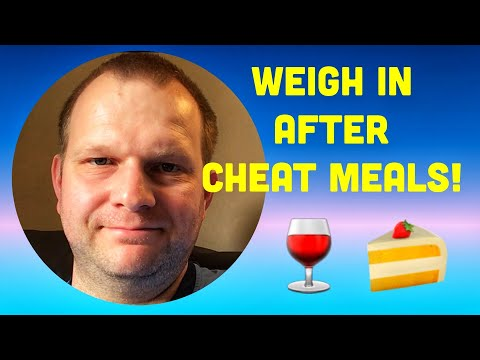 Carnivore Diet Weekly Weigh In After Cheat Meals | First Time Cooking Ox Cheek