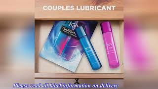 Review: Lubricant For Him And Her KY Yours &Mine Couples Lubricant 3Oz Couples Personal Lubricant