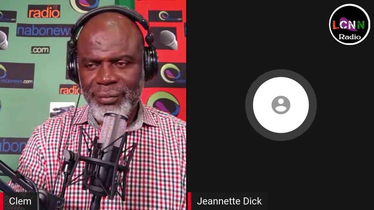 Désobéissance civile en Côte d'Ivoire, le point de vue de Jeannette Dick