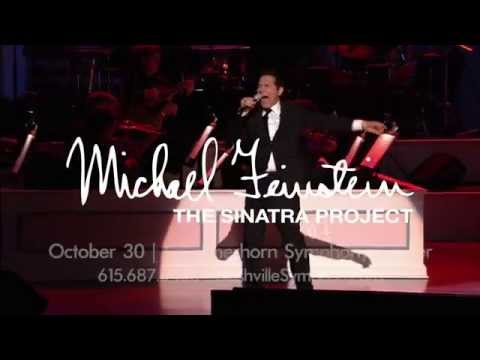 Michael Feinstein: The Sinatra Project