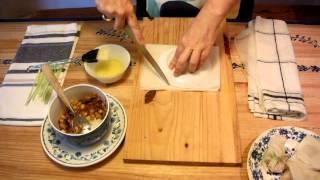 5 formas de utilizar la pasta filo