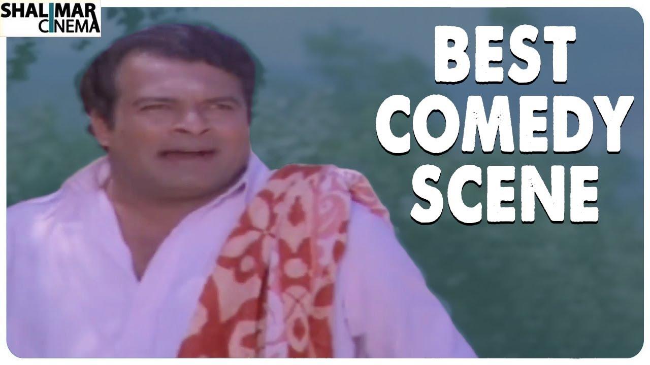 Nutan Prasad Best Comedy Scene    Pavitra Movie    Shalimar Cinema