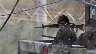 """الكوريون الشماليون يتوقعون الحرب و""""يشفقون"""" على كوريا..."""