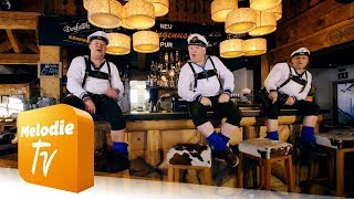 Video Matrosen in Lederhosen - Uns zieht keiner die Lederhosen aus (Offizielles Musikvideo) download MP3, 3GP, MP4, WEBM, AVI, FLV November 2017