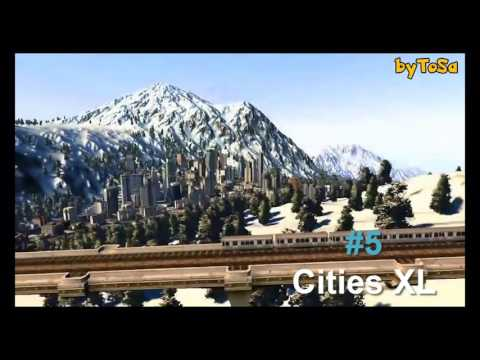 Top 10 Best City Building Games (City Simulation)