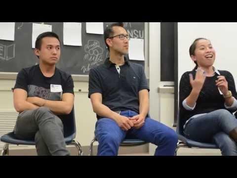UCLA CKI Alumni Panel 2015