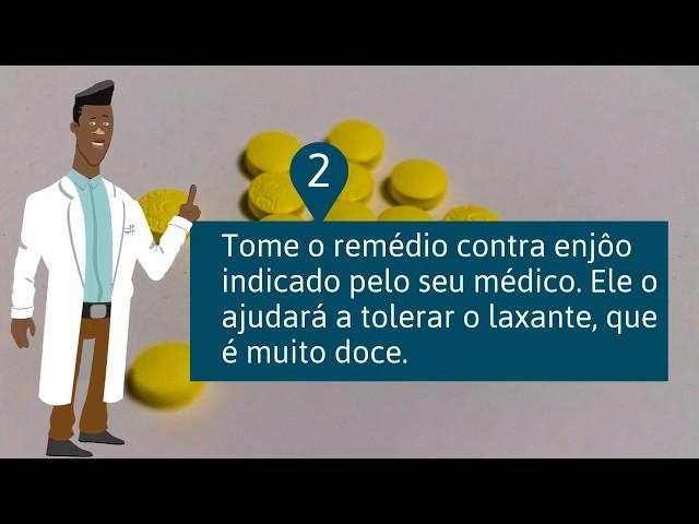 UNIPROCTO - Preparo para exame