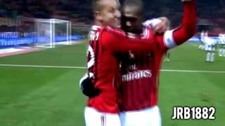 Stephan El Shaarawy | The Future of Italian Football | 2011/2012 | HD