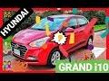 ‼️hyundai Grand I10 Sedán 2018‼️ 👱🎒👟 Con Cajuela ¡todo Es Increíble! 🚘💓🤙🏻 | Adn Automotriz
