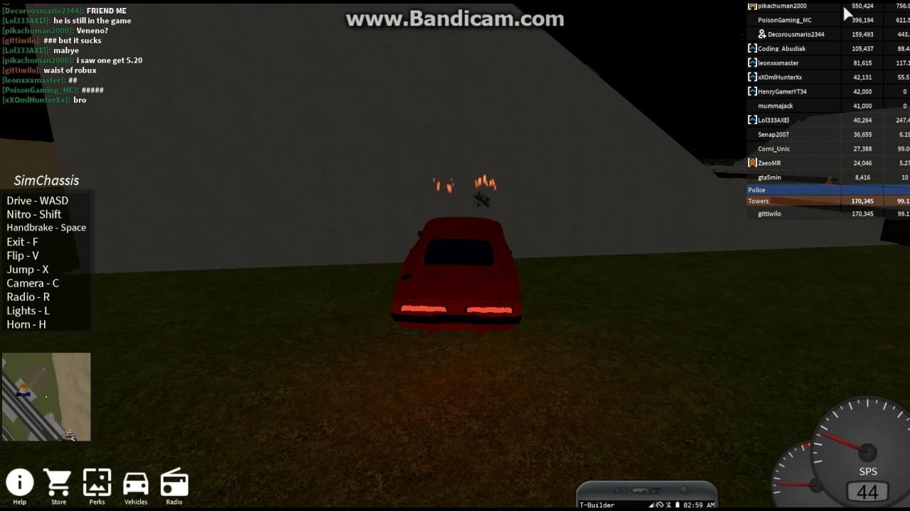 Vehicle Simulator Alpha Ep 4 With Coding Abudiak Youtube