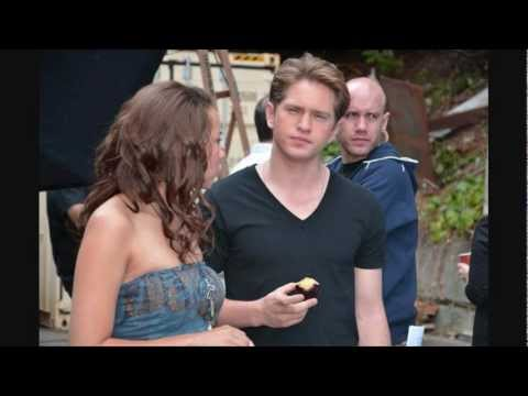 The Secret Circle - Behind The Scenes