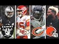 BEST NFL PLAYER FROM EVERY TEAM