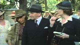 Tea With Mussolini Trailer 1999