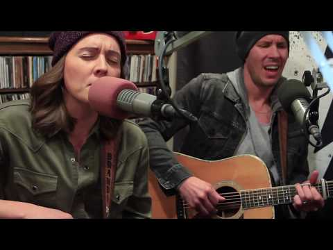 Brandi Carlile - Every Time I Hear That Song - Live on Lightning 100 Mp3