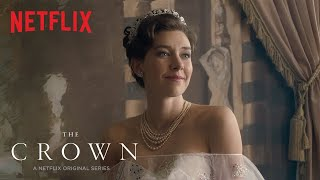 The Crown | Featurette: Tony and Margaret [HD] | Netflix