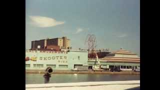 Palace Amusements, Oceanic Park, and The Casino, Asbury Park, NJ
