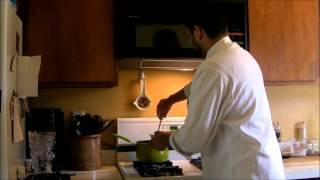 How To Make A White Wine Cream Sauce
