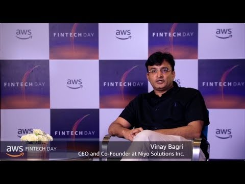 Niyo Uses Amazon S3 and Amazon VPC to Make Banking Smarter, Simpler & Safer