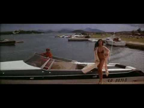 Ride To Atlantis from The Spy Who Loved Me - music and scenes (James Bond 1977)
