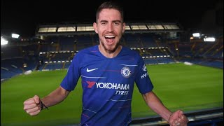 JORGINHO - Chelsea's new star! Sophie and Charlie discuss our midfield line-up