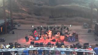 Deer Tick - These Old Shoes @ Red Rocks(August 16, 2014., 2014-08-17T17:42:35.000Z)