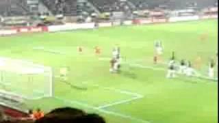 Fc Twente-PSV Penalty (1-0)