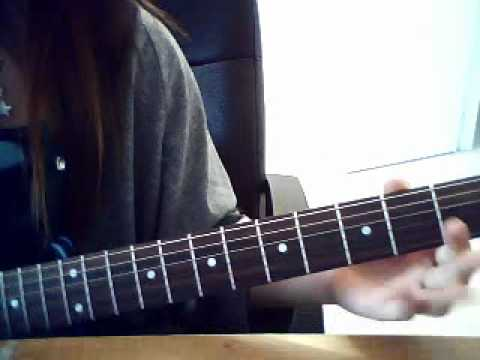 Officially Missing You Tamia Guitar Tutorial Youtube