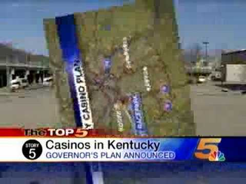 Casinos in kentucky with hotel