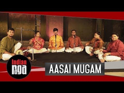Aasai Mugam